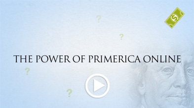 The Power of Primerica Online